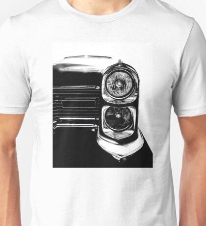 1966 Cadillac Headlight Unisex T-Shirt