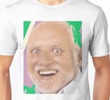Stock Photo Guy Unisex T-Shirt