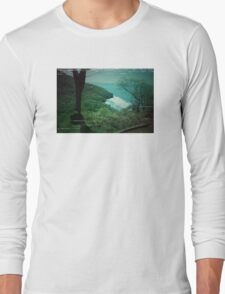 Da ocean Long Sleeve T-Shirt