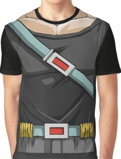 Trunks Torso Shirt Graphic T-Shirt