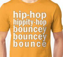 Hip Hop Hippity-Hop Bouncy Bouncy Bounce T-Shirt
