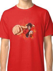 Luffy - One Piece Classic T-Shirt