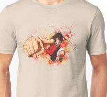 Luffy - One Piece Unisex T-Shirt