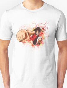 Luffy - One Piece T-Shirt