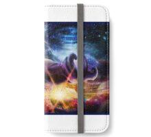 Starshocker Transmutation iPhone Wallet/Case/Skin