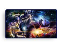 Starshocker Transmutation Canvas Print