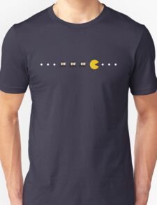 Pacman Ninja Unisex T-Shirt