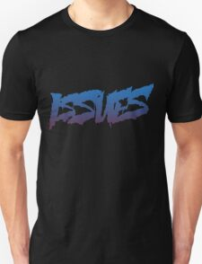 Issues Gruesome Logo Unisex T-Shirt