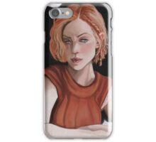 Nightingale iPhone Case/Skin