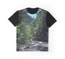 Tallulah River Graphic T-Shirt