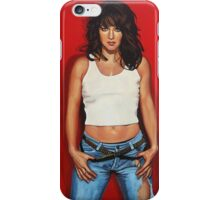 Ellen ten Damme Painting iPhone Case/Skin