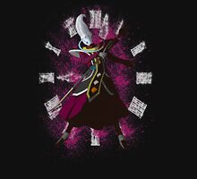 Whis - Dragon Ball Unisex T-Shirt