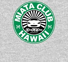 Miata Club of Hawaii Caffeinated NB Roadstar Print Unisex T-Shirt