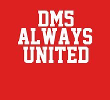 DM5 Always United Unisex T-Shirt
