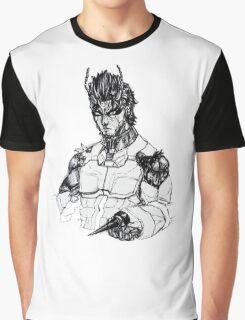 Terra Formars  Graphic T-Shirt