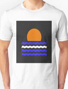 Simple Sunset T-Shirt