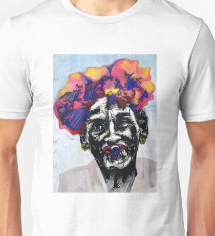 Charo of Havana Unisex T-Shirt