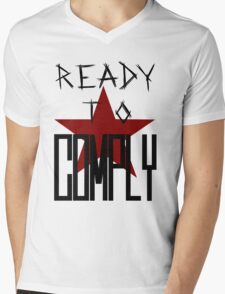 Ready To Comply T-Shirt