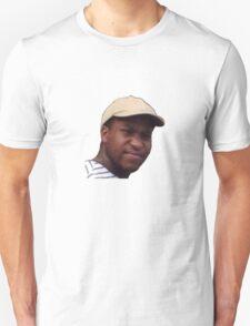 Franklin Wallace original Unisex T-Shirt