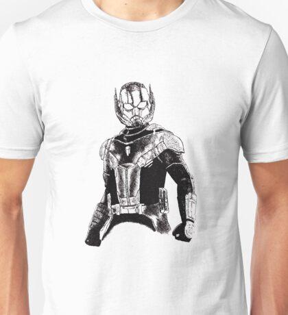Ant-Man Civil War art Unisex T-Shirt