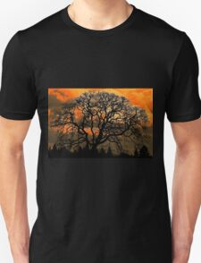 Altered Oak 3 Unisex T-Shirt