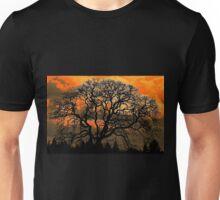 Altered Oak 3 Unisex T-Shirt