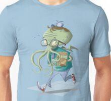 Schoolthulhu Unisex T-Shirt