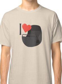 Haunted Mansion Doom Classic T-Shirt