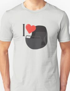 Haunted Mansion Doom T-Shirt