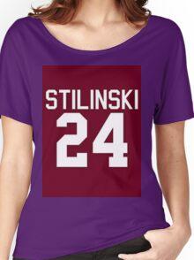 Stilinski 24 Women's Relaxed Fit T-Shirt