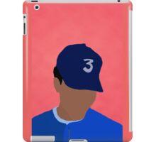 Chance 3 iPad Case/Skin