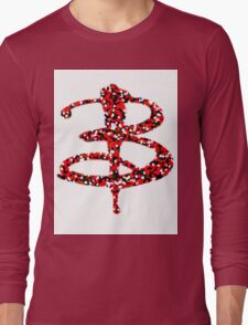 B. the vampire slayer Long Sleeve T-Shirt