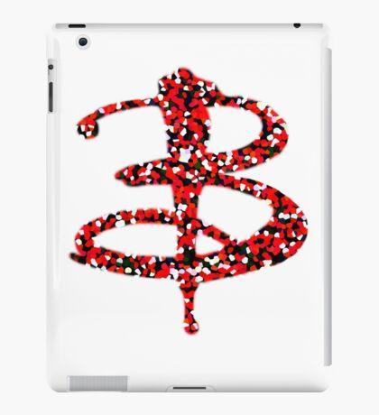 B. the vampire slayer iPad Case/Skin