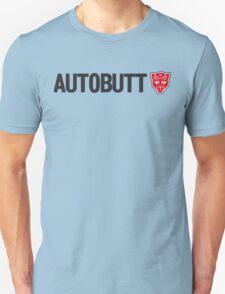 AUTOBUTT T-Shirt