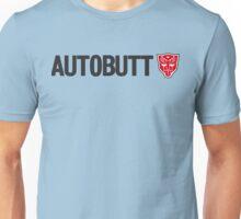 AUTOBUTT Unisex T-Shirt