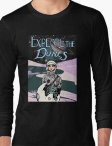 SPACE~ANGEL Long Sleeve T-Shirt