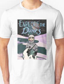 SPACE~ANGEL Unisex T-Shirt