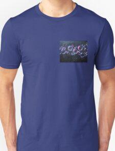 Galaxy Bubbles Unisex T-Shirt