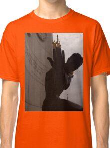 Spirit Of Detroit Classic T-Shirt