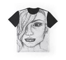 Catleena Graphic T-Shirt