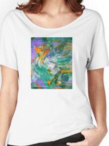 Windblown Women's Relaxed Fit T-Shirt