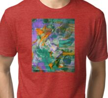 Windblown Tri-blend T-Shirt