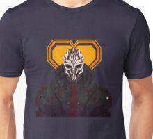 N7 Keep - Nihlus Unisex T-Shirt