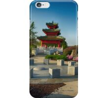 Robert D. Ray Asian Gardens 5 iPhone Case/Skin