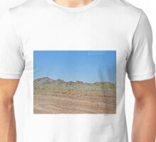 Scenery along Gibb River road, Kimberley, Western Australia   Unisex T-Shirt