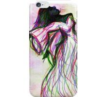 Elphaba iPhone Case/Skin