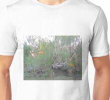 Natural vegetation near El Questro Wilderness Park Unisex T-Shirt