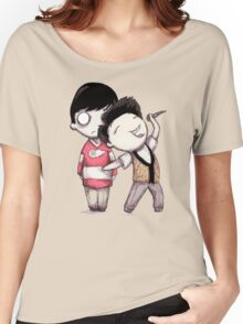 Save Ferris Women's Relaxed Fit T-Shirt