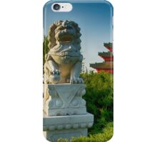Robert D. Ray Asian Gardens 7 iPhone Case/Skin
