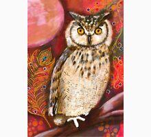 Owl - Infinite Wisdom Unisex T-Shirt